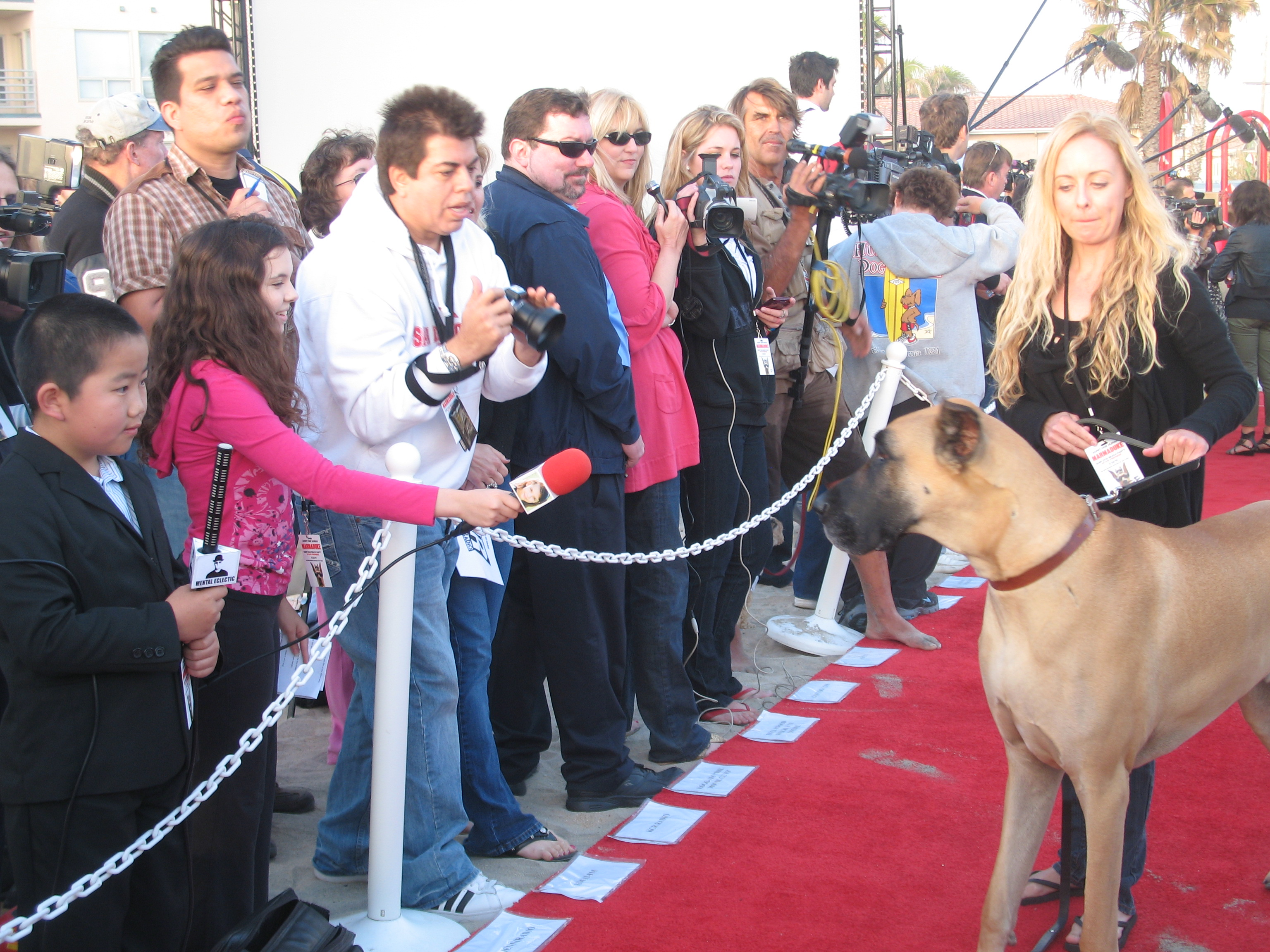 marmaduke dating site Brad anderson, creator of the 'marmaduke' cartoon strip that for more than 60 years featured the antics of a lovable great dane, has died he was 91.
