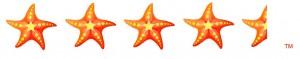 4.5 starfish TM