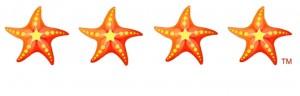 4 starfish TM