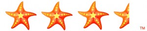3.5 starfish TM